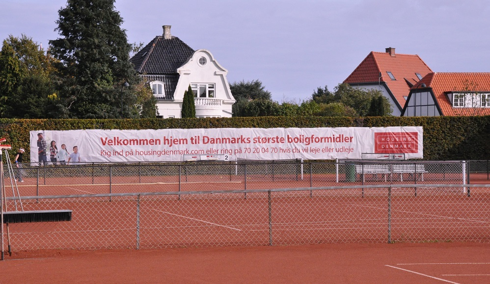 Skovshoved Tennis Klub